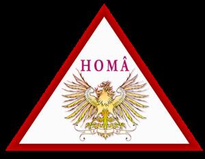 Logo Édition du Hôma