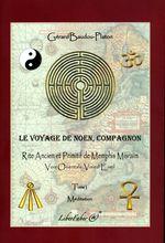 Le Voyage de Noen, Compagnon de la Voie Orientale (RAPMM) dans Livres GBP-Compagnon-Vol01-150